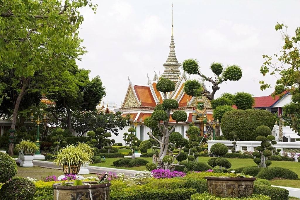 Comment obtenir un visa Affaires (B) pour la thailande ?