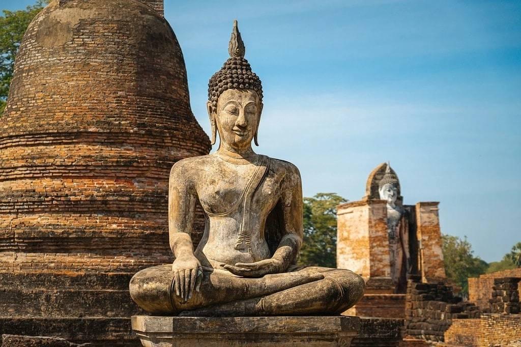 Comment obtenir un visa famille (O) pour la thailande ?