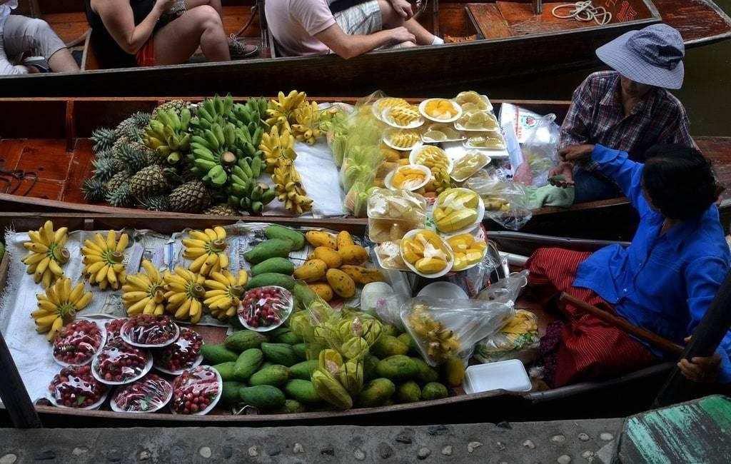 Comment obtenir un visa retraite (OA) pour la thailande ?