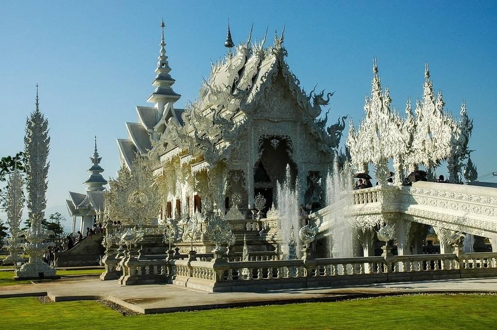 Comment obtenir un visa tourisme pour la thailande ?